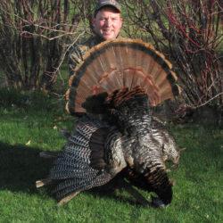 turkey hunting april 2011 168